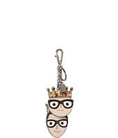 Dolce & Gabbana - Crowned Key Ring