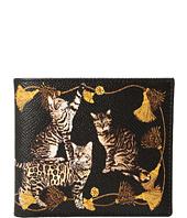 Dolce & Gabbana - Gatti Wallet