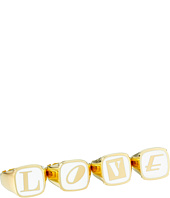 Dolce & Gabbana - Love Ring