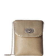 Jessica McClintock - Demi Mesh Phone Crossbody