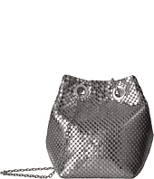 Jessica McClintock - Kendra Mesh Bucket Bag