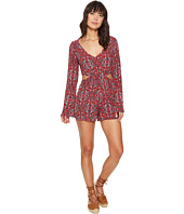 Billabong - Worlds Collide Romper