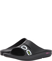 OOFOS - OOahh Sport Project Pink Sandal