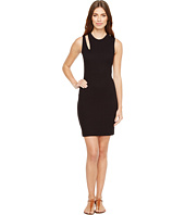 LNA - Single Slice Tank Dress