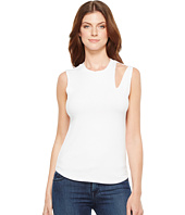 LNA - Single Slice Tank Top