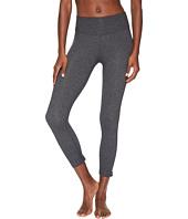 Kate Spade New York x Beyond Yoga - Leaf Bow Capri Leggings