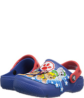 Crocs Kids - CrocsFunLab Paw Patrol Clog (Toddler/Little Kid)