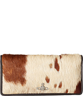 Vivienne Westwood - Flap Wallet Hunter