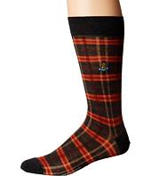 Vivienne Westwood - Check Socks