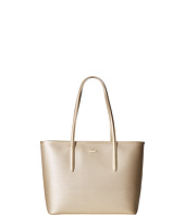 Lacoste - Chantaco Holidays Medium Zip Shopping Bag