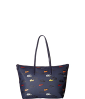 Lacoste - L.12.12 Concept Croc Large Shopping Bag