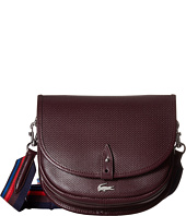 Lacoste - Chantaco Christmas Round Crossover Bag