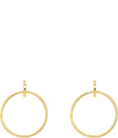 LAUREN Ralph Lauren - Door Knocker Earrings