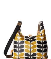 Orla Kiely - Stem Check Print Midi Sling Bag