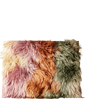 MM6 Maison Margiela - Faux Fur Pouch
