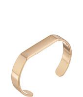 LAUREN Ralph Lauren - Smooth Metal Cuff Bracelet