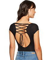 Free People - All About The Back Bodysuit