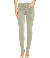 Joe's Jeans - Charlie Ankle in Dark Moss