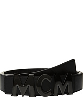 MCM - Logo Group Hook Belt