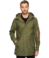 Alpha Industries - M-59 Fishtail Coat