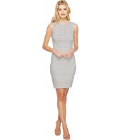 Calvin Klein - Jacquard Sheath Dress CD7E4A00