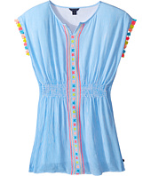 Tommy Hilfiger Kids - Kaftan Dress (Big Kids)