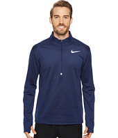 Nike - Therma 1/2 Zip Running Top