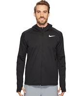 Nike - Therma Full-Zip Running Hoodie