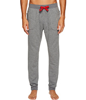 Emporio Armani - French Terry Jogger Pants with Pockets
