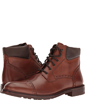 Johnston & Murphy - Fulton Cap Boot