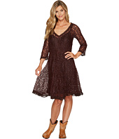 Scully - Angelica Lace Dress