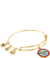Alex and Ani - Wonder Woman Logo Bangle