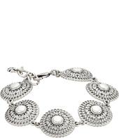 Lucky Brand - Pearl Link Bracelet II