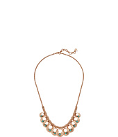 Lucky Brand - Turquoise Collar Necklace II