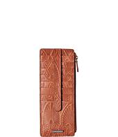 Lodis Accessories - Denia Credit Card Case with Zipper Pocket