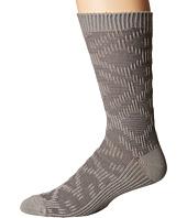 UGG - Cotton Textured Crew Socks