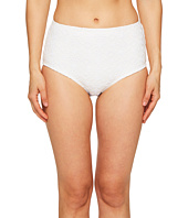 Kate Spade New York - Half Moon Bay #58 High Waisted Bikini Bottom