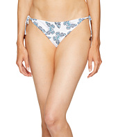 Vilebrequin - All Over Butterflies Print Flore Bottom