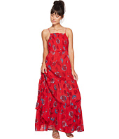 Free People - Garden Party Maxi Dress