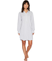 LAUREN Ralph Lauren - Pique Long Sleeve Sleepshirt