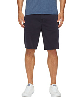 Joe's Jeans - Stevenson Color Shorts - Kinetic in Admiral Blue
