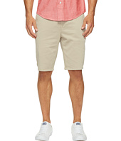 Joe's Jeans - Stevenson Color Shorts - Kinetic in New Ecru