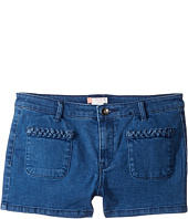 Roxy Kids - London Pics Shorts (Big Kids)