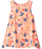 Roxy Kids - Everyone on a Run Printed Dress (Toddler/Little Kids/Big Kids)