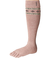 toesox - Casual Full Toe Knee-High