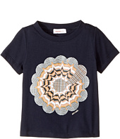Missoni Kids - Greca Print T-Shirt (Toddler/Little Kids)
