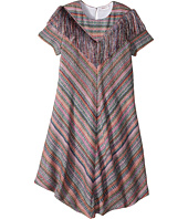 Missoni Kids - Lame Check Dress (Big Kids)
