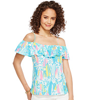 Lilly Pulitzer - Tamiami Top