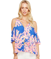 Lilly Pulitzer - Bellamie Top