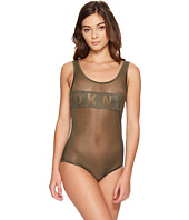 DKNY Intimates - Blocked Logo Bodysuit